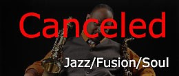 RESCHEDULED - Eldredge Jackson