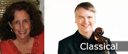 "FACS: ""Baroque Cello"" featuring guest artist Allen Whear, cello, & Pamela Richman, soprano"