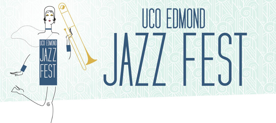 UCO Edmond Jazz Festival · September 25-30