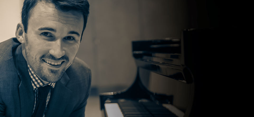 July 26 · Pianist Dave Meder
